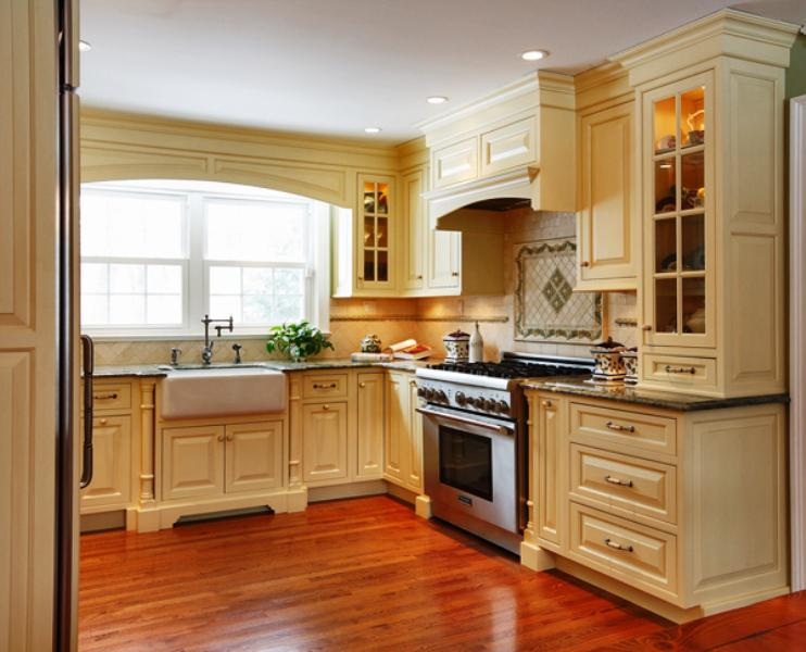 Affordable Kitchen Cabinet Refacing Prices   Mai Decor ...