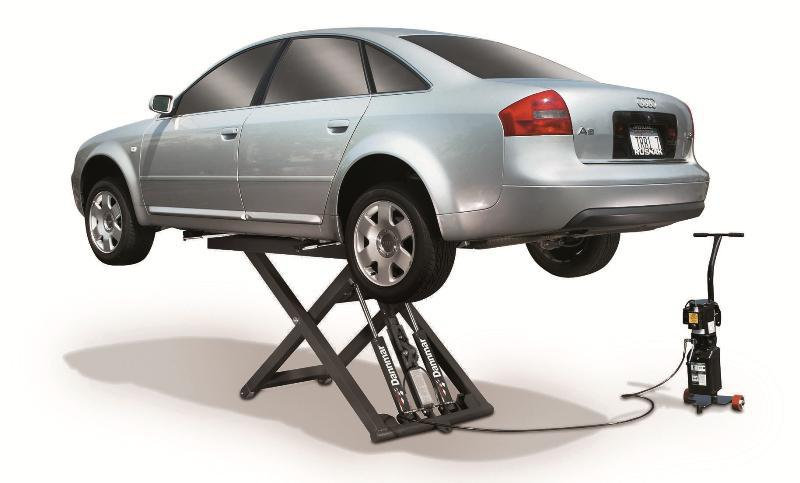 Portable Car Lifts For Home Garage | Mai Decor Homes ...